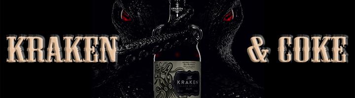 kraken & coke